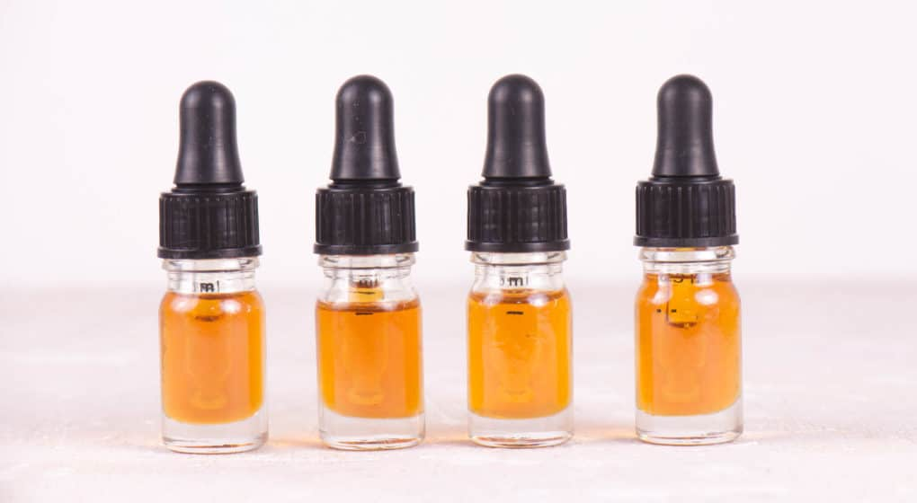 Choosing the Best CBD Oil For Sleep