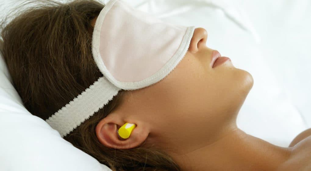 Choosing the Best Earplugs for Sleeping