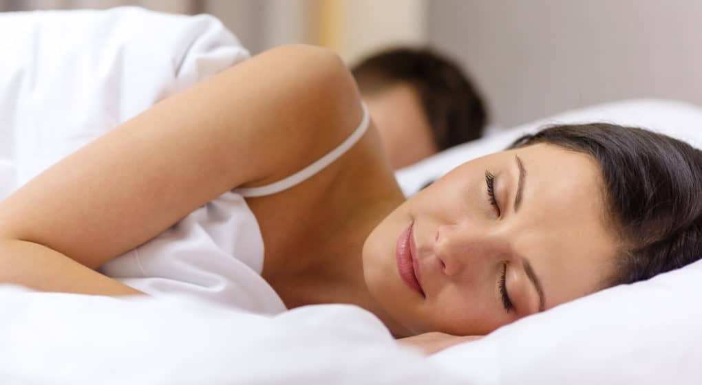 Choosing the Best Sound Machines for Sleeping