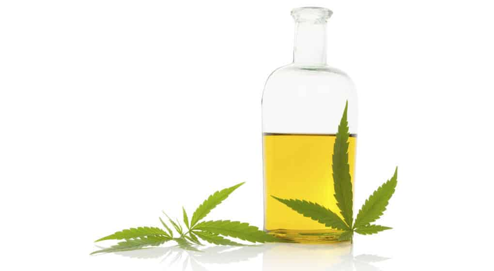 Using Hemp Oil for Skin Care